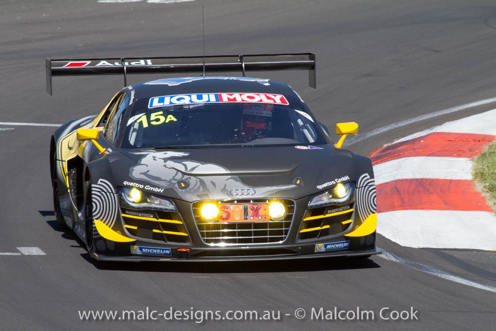 Bathurst 12hr Gallery